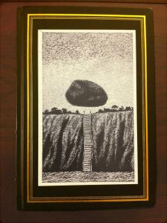 The 39 Steps Illustrated by Edward Gorey